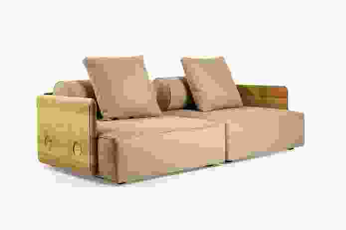 DecoSofa by Autoban.