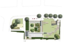 2010 AILA Australian Medal for Landscape Architecture