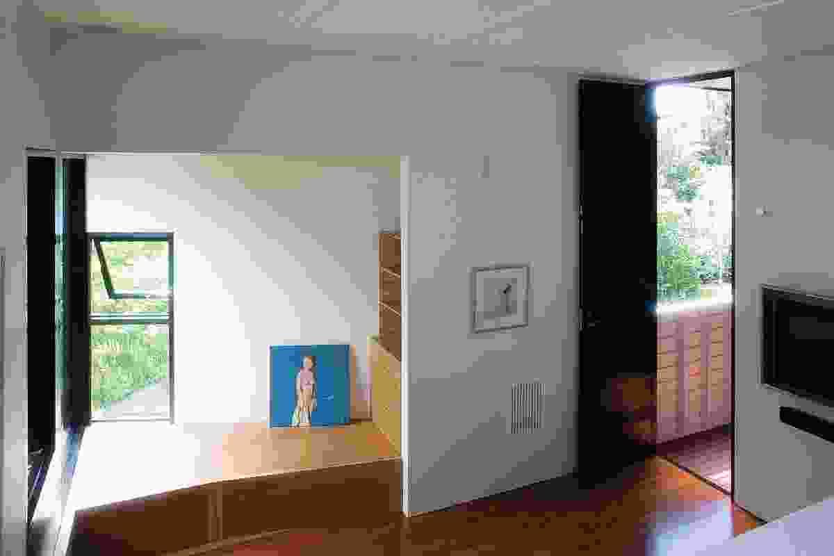 Balmoral House by Owen & Vokes.