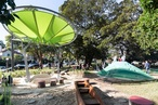 Finalists for $100k 'dream park' announced