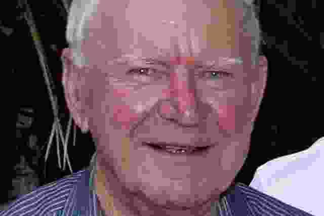 Vale Brian Smyth,1931-2017