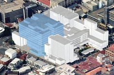 Masterplan released for Royal Hobart Hospital redevelopment
