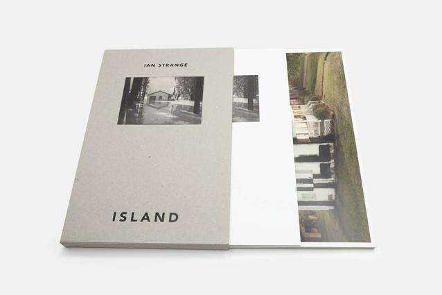 <i>Island</i> by Ian Strange.