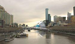Cosmos Melbourne, F2 Architecture.