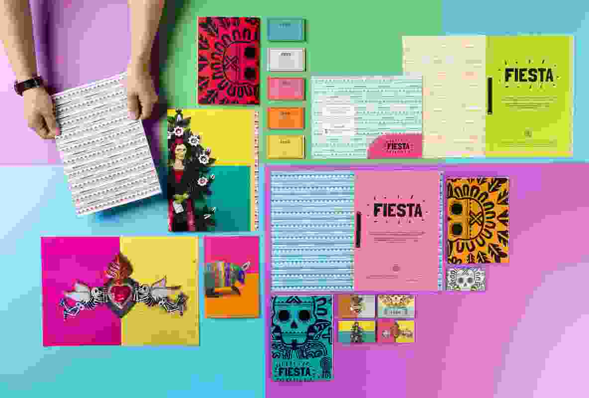 Fiesta by Studio Equator