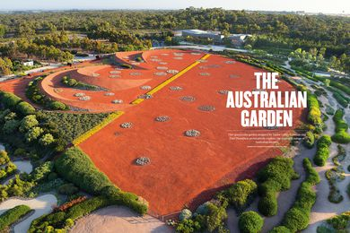 The Australian Garden by Taylor Cullity Lethlean and Paul Thompson.