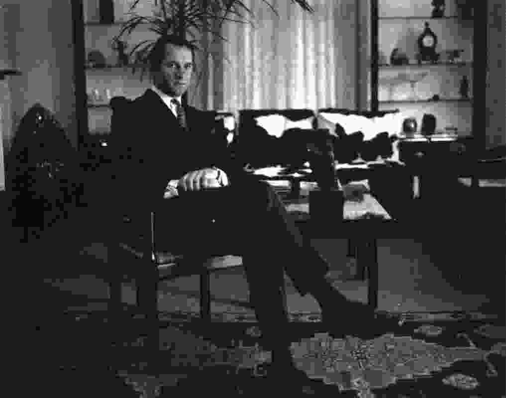 Neville Marsh.