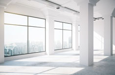 Gyprock's new paperless gypsum board range features high performance fire protection