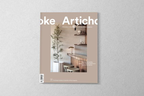 Artichoke issue 70.