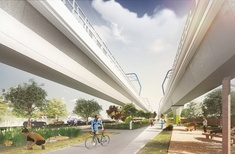 Levelling on the landscape value of rail corridors