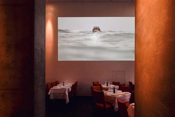 Di Stasio Citta, winner Best Restaurant Design 2019.