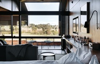 Idiosyncratic luxury: Brae Guest Houses