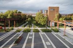Future Park: Imagining Tomorrow's Urban Parks