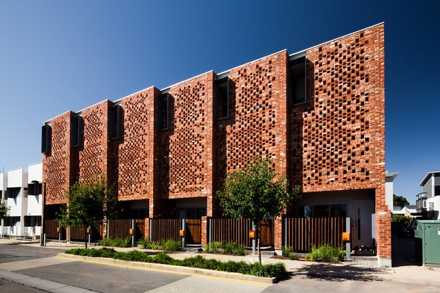 South australia issues draft housing design guidelines for Adelaide residential architects
