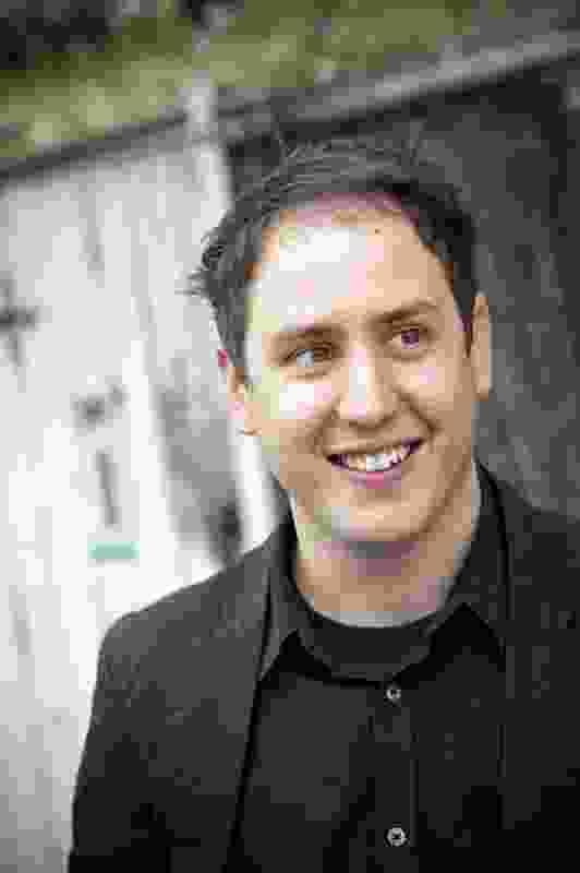 Anthony Balsamo.