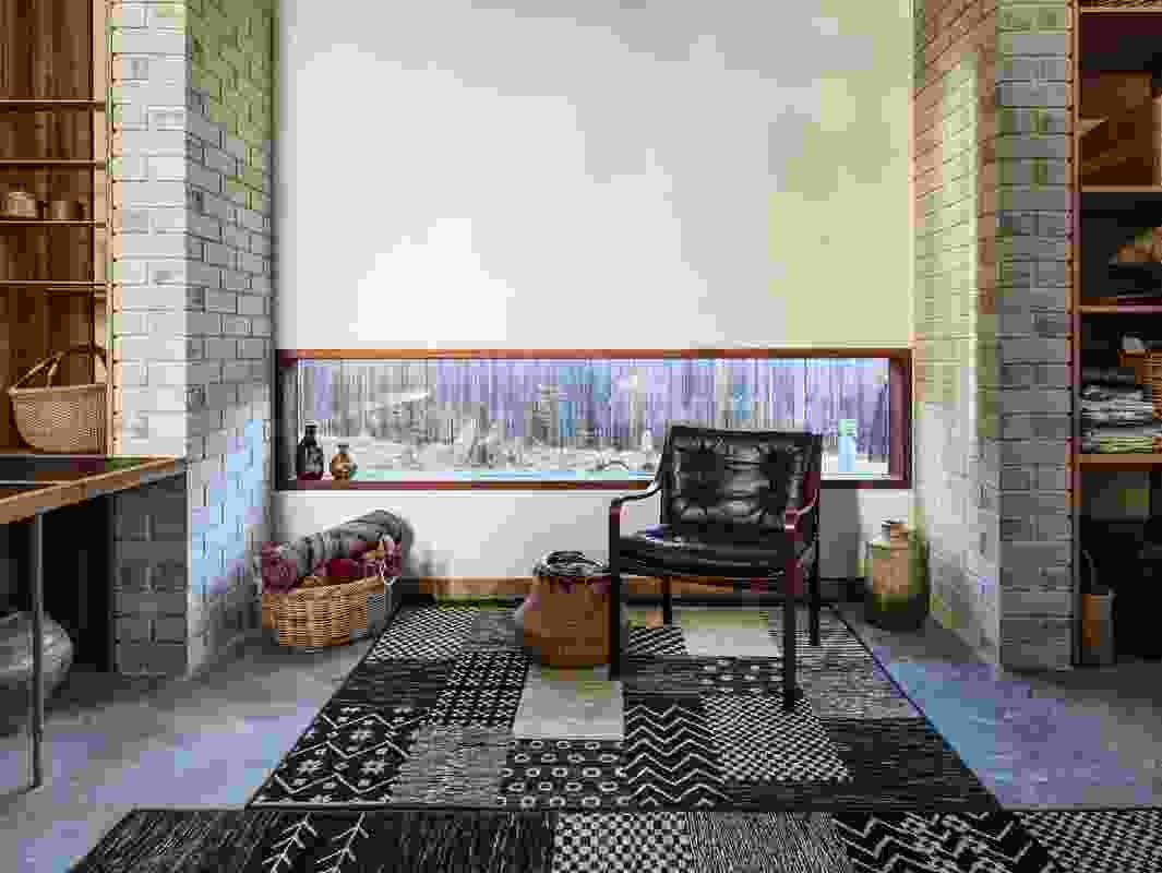 Cloud Cottage by Takt Studio.