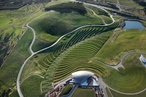 The National Arboretum in Canberra wins WAF Landscape of the Year