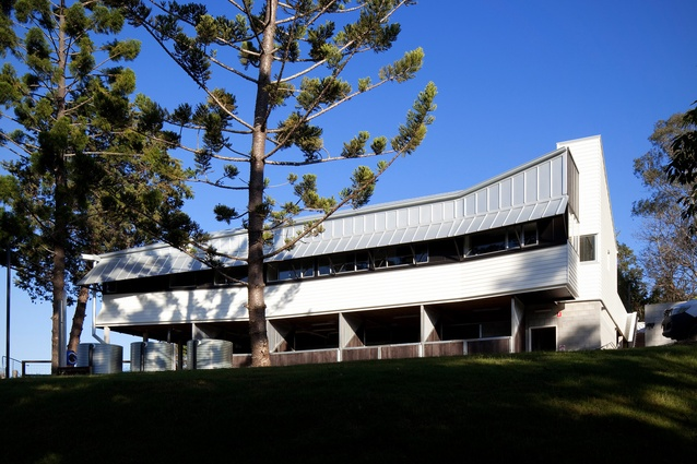 UQ Dayboro Vet by Owen and Vokes and Peters.