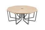 Fractal table