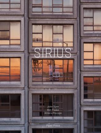 <i>Sirius</i> by John Dunn, Ben Peake and Amiera Piscopo.