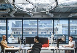 BVN Sydney Studio by BVN.