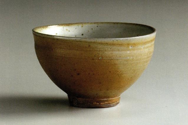 <em>Coffee drinking bowl</em>, 1968–73.