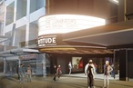 Arkhefield designs Art Deco-inspired Brisbane music hall