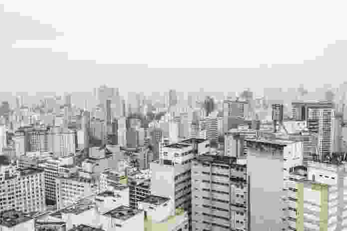 The most populous city in Brazil, São Paulo is home to more than 12 million people.