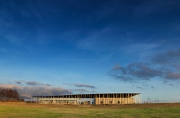 2014 National Architecture Awards: Jørn Utzon Award