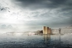 Stage two designs unveiled for Guggenheim Helsinki competition