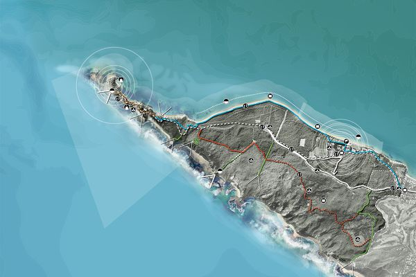 Point Nepean Final Masterplan