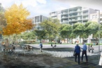 Disused Green Square lot to become 2,000-square-metre public square