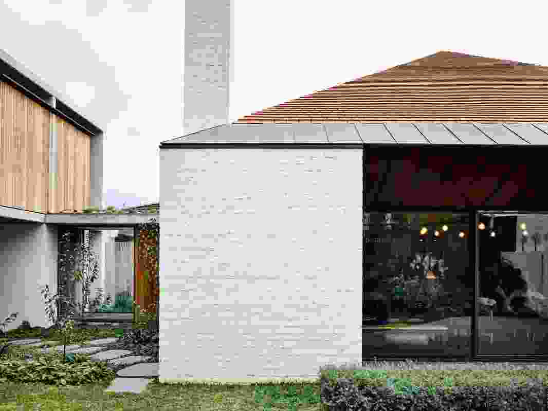 Deepdene House by Kennedy Nolan.