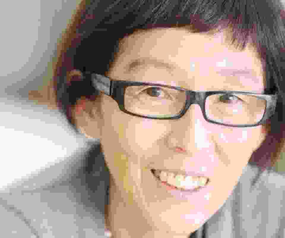 Kazuyo Sejima, SANAA.