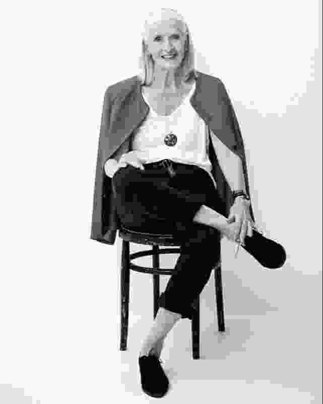 Ann Gyngell