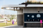 Dunny done right: North Bondi Amenities
