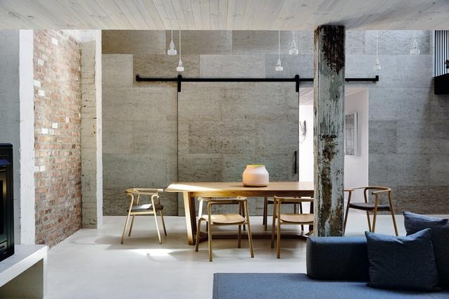 2016 Australian Interior Design Awards: Residential Design ...