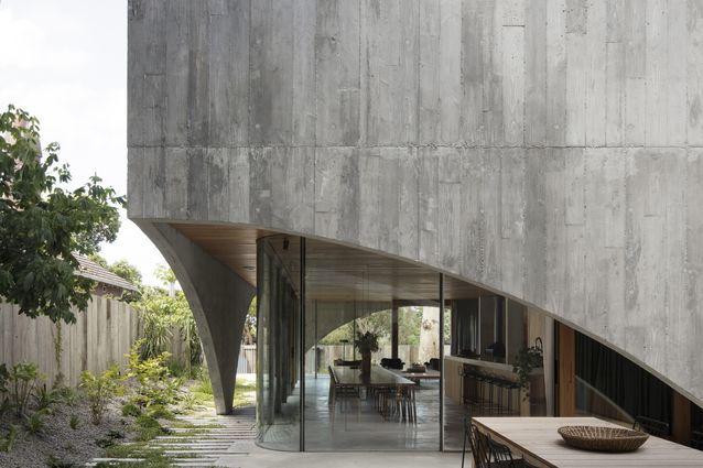2019 Houses Awards: Emerging Architecture Practice ...