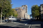 Hotel set to be Hobart's tallest building approved after height cut