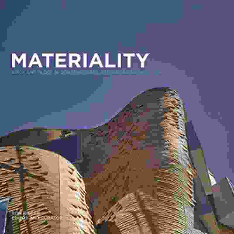 Materiality: Brick and Block in Contemporary Australian Architecture, edited by Ron Ringer (Dry Press Publishing: 2015)