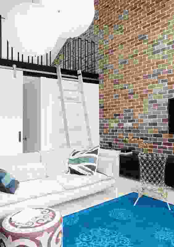 Rozelle House 2 by TFAD.
