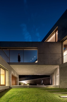 Balmoral House (NSW) by Clinton Murray + Polly Harbison.