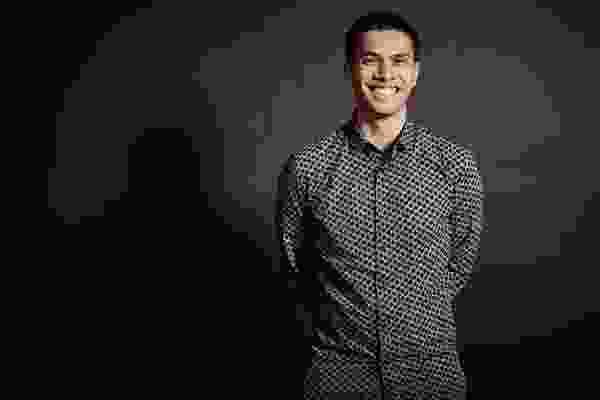 Stephen Choi.