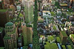 Urban forests galore: green urban vision released