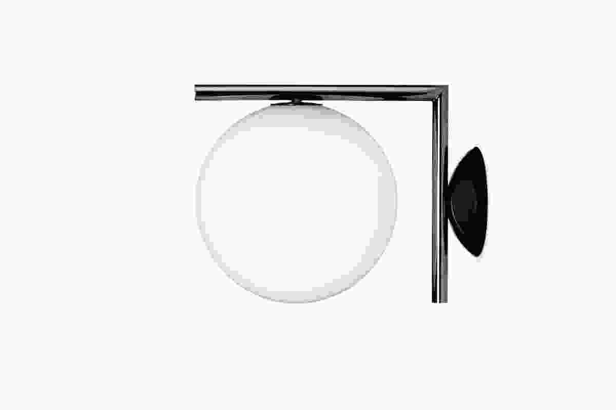 IC light by Michael Anastassiades for Flos.