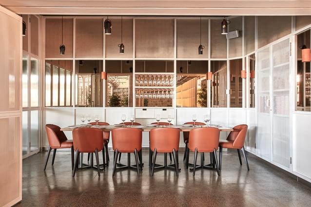 2017 eat drink design shortlist best restaurant design. Black Bedroom Furniture Sets. Home Design Ideas