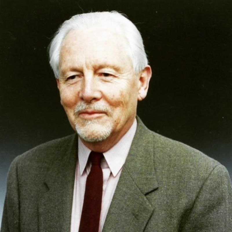 David Yencken.