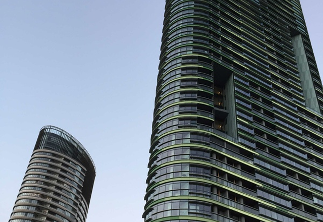 There are lessons to be drawn from the cracks that appeared in Sydney's Opal Tower, but they extend beyond building certification