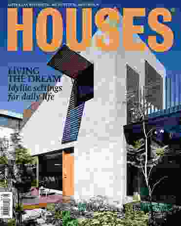 Houses 100 is on sale from 1 October 2014.