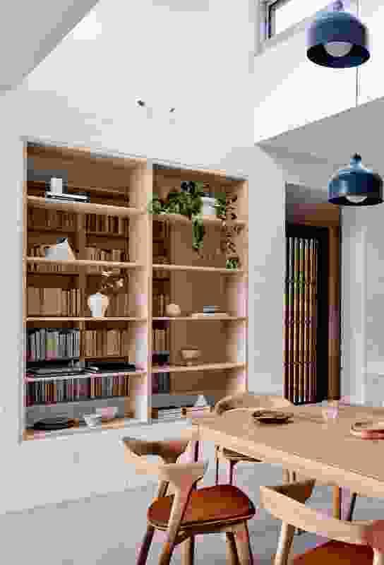 Northcote Residence III by Aimee Goodwin, Louis Gadd, Danny Truong.